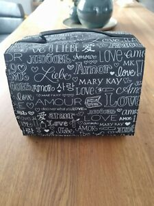 Mary kay Travel Roll Up Bag Mary kay Set Tasche