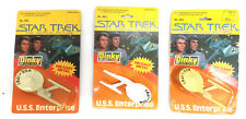 1979 Star Trek:TMP Dinky Die-Cast Enterprise & Klingon Collection- Your Choice