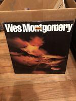 Wes Montgomery,Movin', 2 LP, Milestone (M 47040)