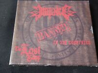 Impaled - The Last Gasp NEW CD 2007 GHOUL DEEDS OF FLESH SEVERED SAVIOR EXHUMED