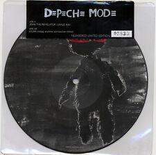 DEPECHE MODE 45 TOURS /7'' JOHN THE REVELATOR EDITION NUMEROTEE NEUF/BLISTER