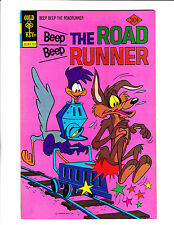 Beep Beep The Road Runner  No.63    : 1977 :    : Railroad Cover! :
