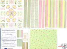 Creative Memories Kaleidoscope Countryside Sticker Pack