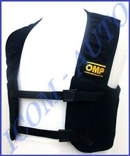 PROTECTION PILOTE OMP GILET PROTEGE COTES OMP KARTING TAILLE M
