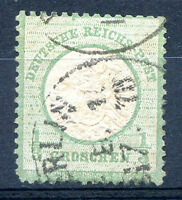 GERMANY Yvert # 14 Used VF