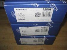 GroheEurosmart Einhand Waschtischbatterie Waschtischarmatur33265002 NEU+OVP
