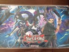 Yu-Gi-Oh! World Championship National 2016 Playmat - Side Event DARK REBELLION