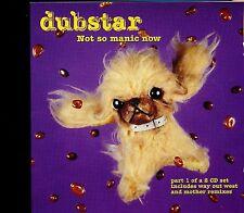Dubstar / Not So Magic Now - CD1