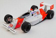 1:18 Replicarz  PC18 1989 Winner Indianapolis 500 Emerson Fittipaldi R18031