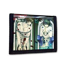 Death Note PU Leather Wallet / Light & L (DEN-B2B)