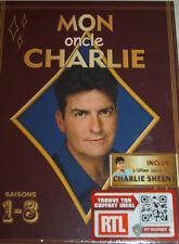 Two And A Half Men Staffel 1 2 3 4 5 6 7 8 Charlie Superbox 29 DVD Box NEU OVP