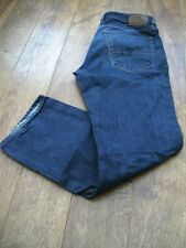 Diesel Relaxed Big & Tall 32L Jeans for Men