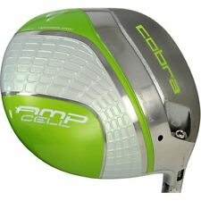 Cobra AMP Cell Pearl Green Driver Head Only Excellent