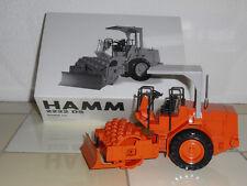 Hamm 2222 DS NZG 1:25 Modell No. 343 NEU + UNBESPIELT OVP