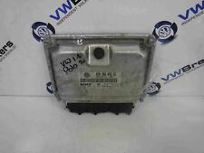 Volkswagen Polo 1999-2003 6N2 Engine Control Unit ECU 030906032CG