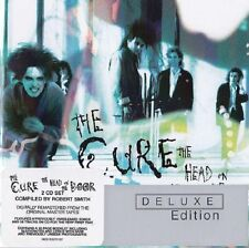 THE CURE The Head On The Door - 2CD - Deluxe Edition