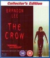 The Crow - Edizione per Collezionisti Blu-Ray Nuovo Blu-Ray (EBR2010)