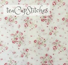 Durham Quilt Collection~PINK ROSES FABRIC~Sew Chic Shabby Pillows~Quilts~Sachets