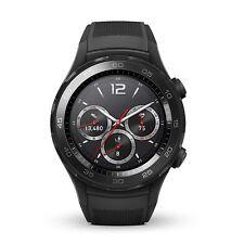 BRAND NEW HUAWEI WATCH 2 SPORTS SMARTWATCH - BLACK - 55021680