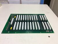 Mitsubishi Control Rack Base PC Board, FX30A, BN624A235H01, Used, WARRANTY