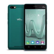 "S0202135 Teléfono inteligente Wiko Móvil Lenny 3 5"" HD IPS Quad Core 1.3 GHz RAM"