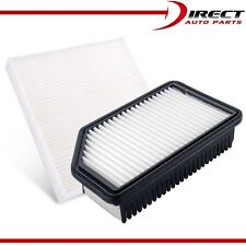 CABIN AND AIR FILTER COMBO FOR KIA SOUL 1.6L ENGINE 2014 - 2018