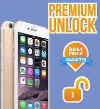 Sprint Premium iPhone 5s/6/6+/6S/6S+/SE/7/7+8/8+/10 Unlock All IMEI Service