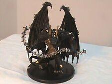 Dungeons & Dragons +12 Boys & Girls 2006 # 34/60 Horned Devil R Blood War NIB