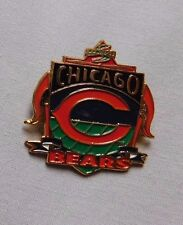 CHICAGO BEARS HAT PIN