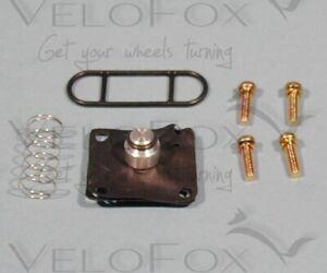TourMax Tappo Carburante Kit Riparazione Per Suzuki Gsx-R 750 1996-1997