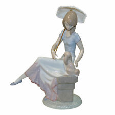 Lladro Figurine 7612 ln box Picture Perfect