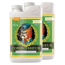 Engrais de croissance Advanced Nutrients Connoisseur Grow A+B (2x500ml)