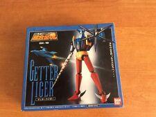 GETTER LIGER ROBOT 2  Bandai GX-19 SOUL of CHOGOKIN G