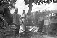 Cschow-Czchów-Weißenkirchen-Brzesko-Polen-Wehrmacht-1939/40-Besatzungstruppe-41