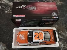 Joey Logano #20 The Home Depot 2010 Toyota Camry Action 1:24