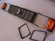 VW  Rabbit Mk1  Complete New  Westy  Grille