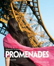 NEW - PROMENADES-W/SUPERSITE PLUS ACCESS by VHL