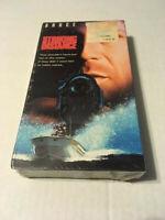 NEW/SEALED VHS MOVIE - STRIKING DISTANCE (1993) - BRUCE WILLIS