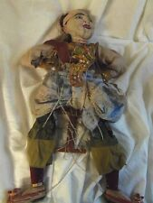Grosse Marionette Schnurpuppe Birma - Burma #2#