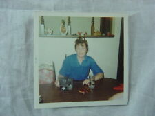 5f4ae36ce3 Vintage Photo Pretty Girl w/ Polaroid Camera 809