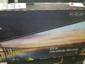 LG 34UM88C 21:9 34 inch Ultra Wide QHD Computer Monitor IPS USB Quickcharge