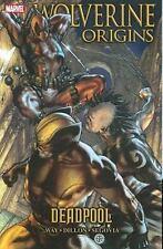 Wolverine: Origins Volume 5 - Deadpool [v. 5]