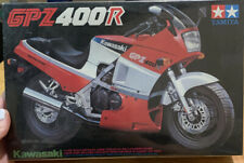 Tamiya 1/12 Kawasaki GPZ 400R model kit 14045 Factory Seal