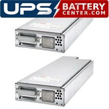 APC Smart-UPS 120V SMX120RMBP2U Compatible Replacement Battery Pack