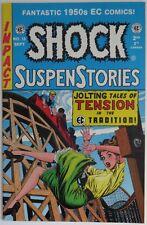 1995 SHOCK SUSPENSTORIES #13  -  F                  (INV9556)