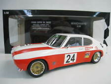 Ford Capri RS 2600  Ford Köln  1971  Limitiert 450 St.  Minichamps 1:18 OVP NEU