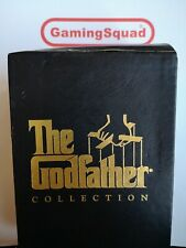 The Godfather Trilogy VHS Video Retro, Supplied by Gaming Squad