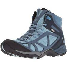 NEW Merrell Women's Siren Sport Q2 Mid Waterproof Boots, Women Size 5.5, $135