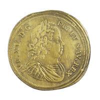 Jeton de Compte Nuremberg Louis XV XVIIIème siècle Token France