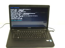 HP Compaq Presario CQ57 PC Laptop, AMD E-300 1.30GHz, 2GB
